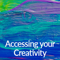 Accessing your Creativity
