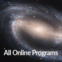 All Online Programs