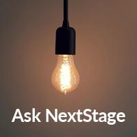 Ask NextStage