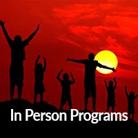 In Person Programs