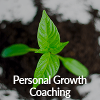 Personal Growth Coaching