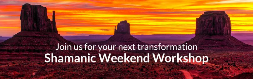 Shamanic Weekend Workshop