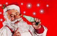 Coca-Cola's Santa