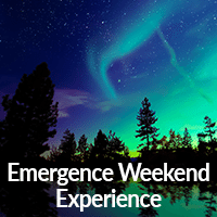 Emergence Weekend Experience