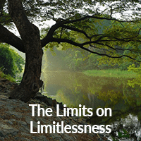 The Limits on Limitlessness