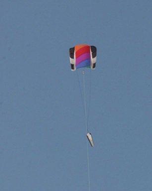 BigSled Kite