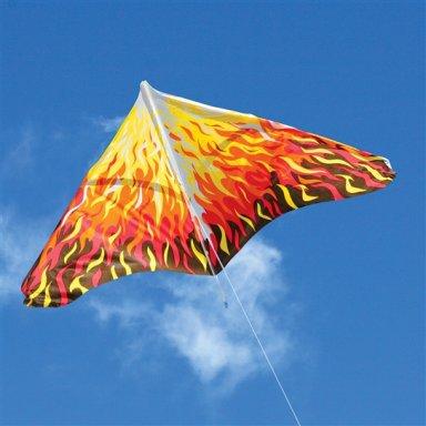Child's Delta Kite