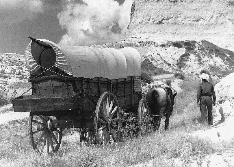 Falling Off the Wagon
